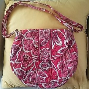 Vera Bradley Hobo shoulder bag/purse